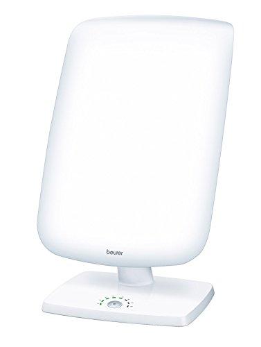 Beurer TL 90 Tageslichtlampe, Weiß