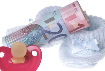 Elterngeld – wer bekommt es und wie viel?
