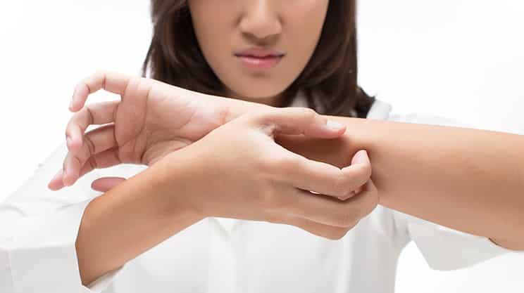 Ist es möglich, Neurodermitis zu heilen?