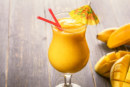 Mango Bananen Smoothie