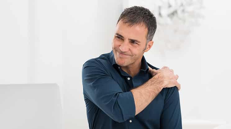 Rotatorenmanschettenruptur – der schmerzhafte Sehnenriss
