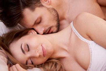 Sex nach der Geburt – was sollte man wissen