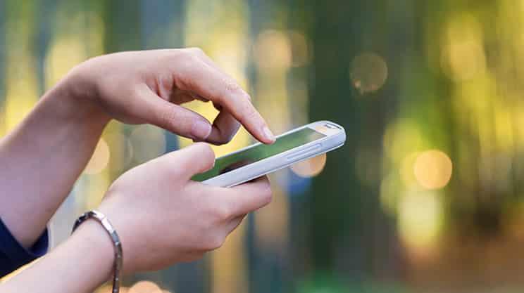 Was versteht man unter Handysucht und wie wird diese Sucht behandelt?