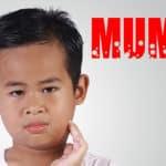 Wie gefährlich ist die Kinderkrankheit Mumps?
