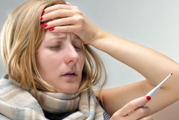 Was eine Erkältung von einer Grippe unterscheidet