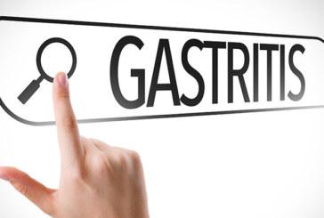 Was ist eine Gastritis und wie wird sie behandelt?
