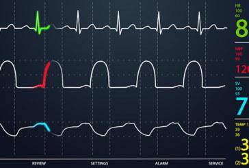 Was passiert bei einer Herzschrittmacher Operation?