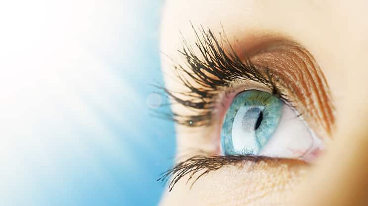 Wie gefährlich ist ein Augeninfarkt?