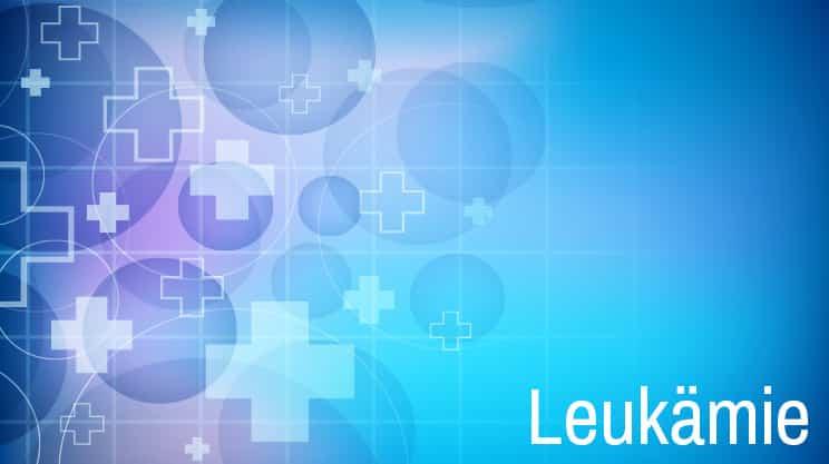 Akute lymphatische Leukämie – die häufigste Krebsart bei Kindern