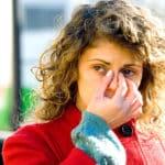 Wie wird eine Nasennebenhöhlenentzündung richtig behandelt?