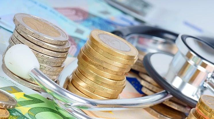Worauf ist bei der Finanzierung der ersten Praxis zu achten?