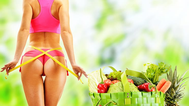 Warum der Stoffwechsel beim Abnehmen so wichtig ist