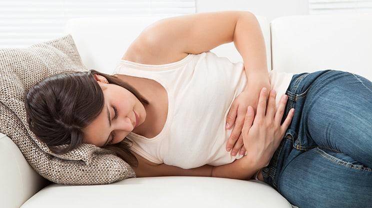 Darmverschluss – Symptome, Ursachen, Behandlung