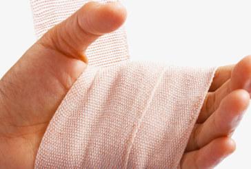 Kapselriss im Finger – schmerzhaft, aber gut behandelbar