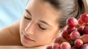 Traubenkernöl in der Kosmetik