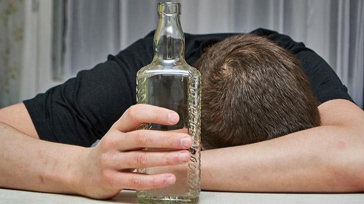 Wie gefährlich ist eine Alkoholintoxikation?