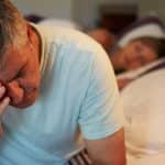 Schlafstörungen – ein frühes Anzeichen für Demenz