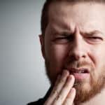 Schmerzhafte Risse in den Mundwinkeln und wie man sie wieder los wird