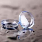 Sind Kontaktlinsen eine Gefahr für die Augen?