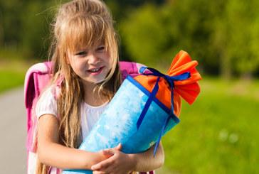 So wichtig sind ergonomische Schulranzen für einen gesunden Kinderrücken
