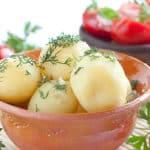 Welche Gefahren lauern in Kartoffeln und Tomaten?