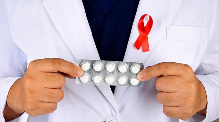 Ist Truvada das neue Wundermittel gegen HIV?
