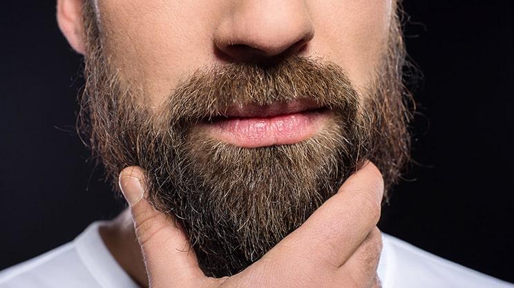Barttrimmer – für ein perfektes Styling
