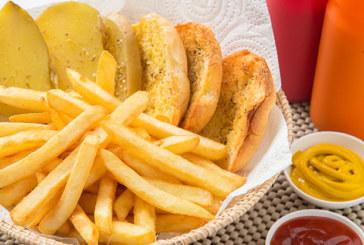 So ungesund sind Brot, Pommes und Chips