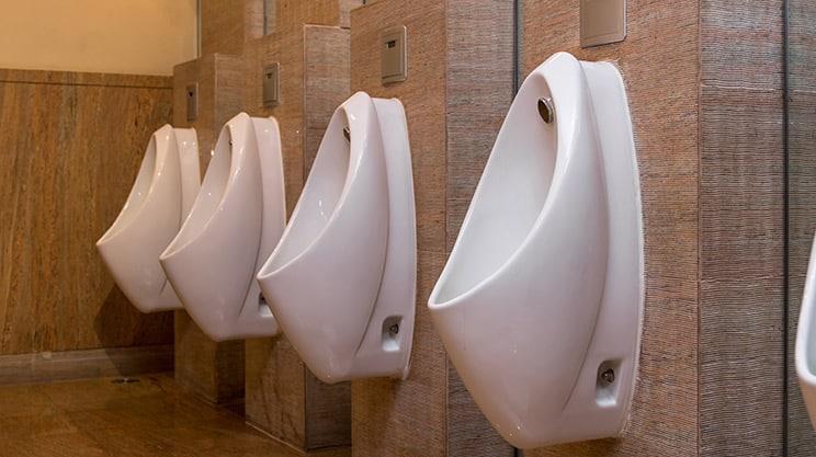 Wie viele Toilettengänge am Tag sind normal?