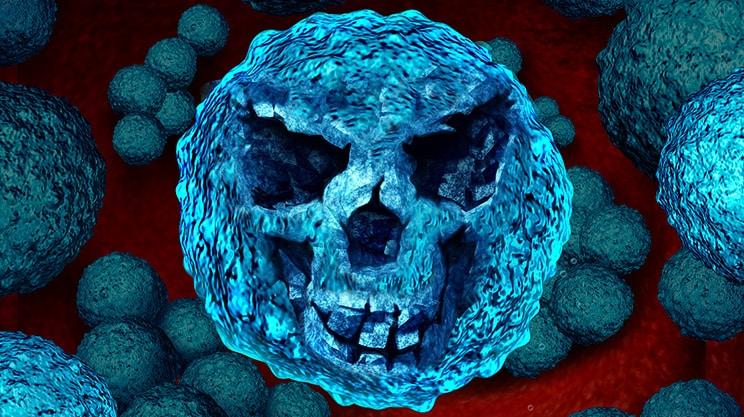 <span class=ns>News:</span> Wissenschaftler entdecken neuen Superbazillus