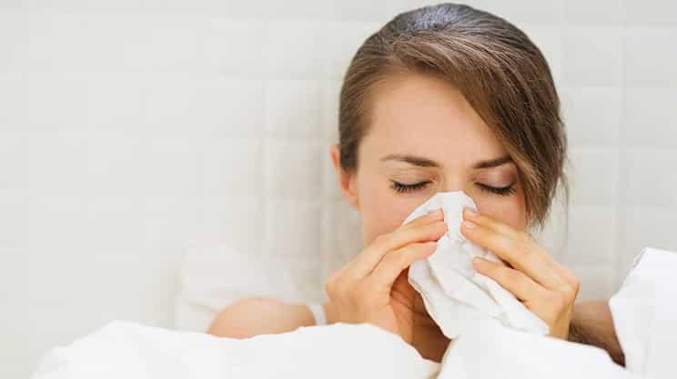 Die Grippesaison beginnt – wer sollte sich impfen lassen?