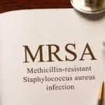 Gefährliche MRSA-Bakterien und wie sie bekämpft werden können