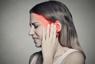 Mittelohrentzündung – sehr schmerzhaft und gefährlich
