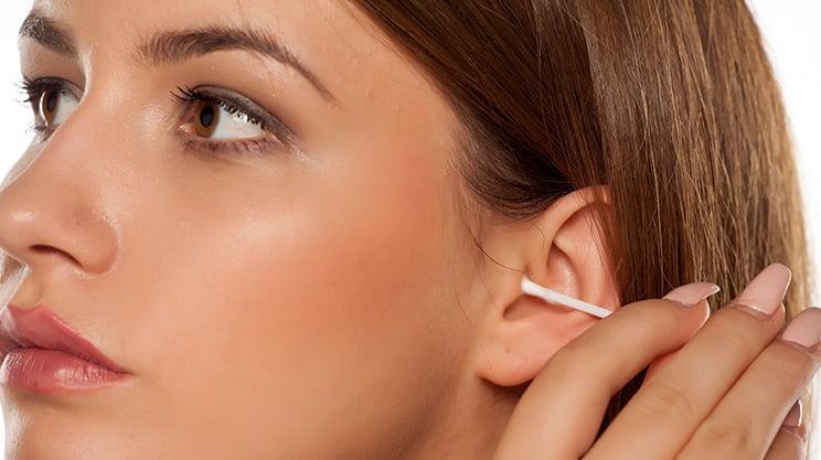 Wasser im Ohr und die unangenehmen Folgen