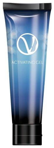 Braun IPL V Aktivierungsgel für dauerhafte Haarentfernung mit Intense Pulse Light, 2er Pack, 2 x 100 ml