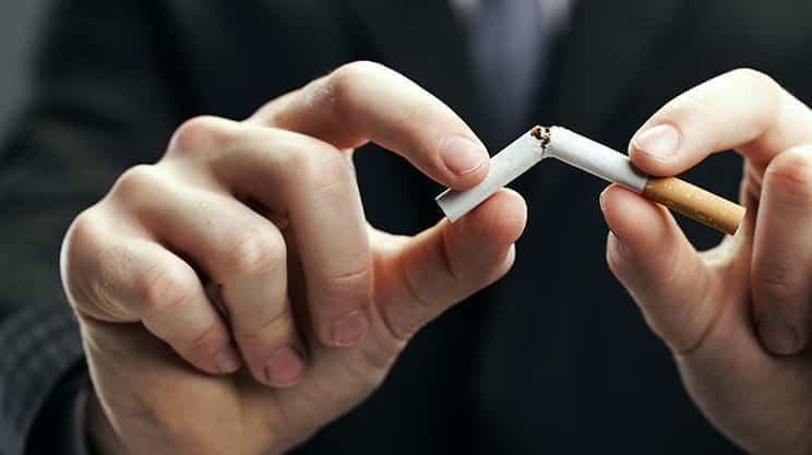 So gelingt es, mit dem Rauchen aufzuhören