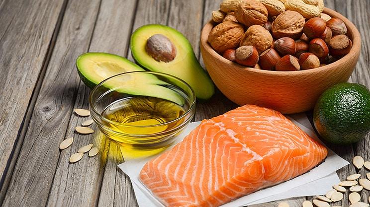 So wichtig sind Fettsäuren für eine gesunde Ernährung