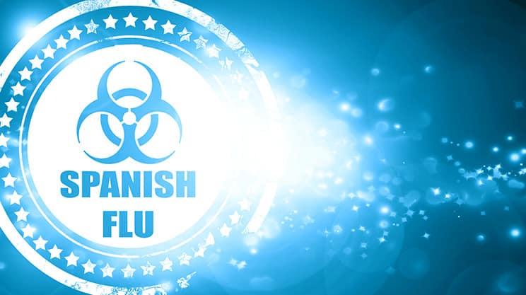 100 Jahre Spanische Grippe – kann die Krankheit wieder ausbrechen?