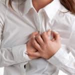 Immer mehr Frauen erleiden einen Herzinfarkt