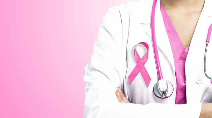 Stehen Fracking und Brustkrebs im Zusammenhang?