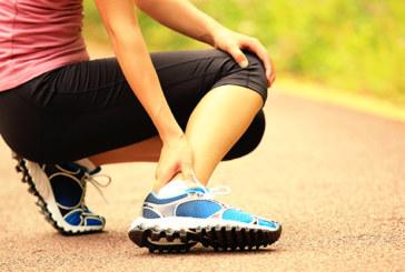 Was steckt hinter einem Muskelkater?
