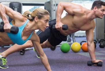 Welche Vorteile bietet das Training im Fitnessstudio?