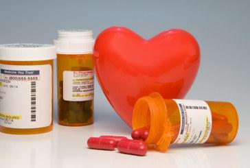 Herzmedikamente: Betablocker entlasten das Herz