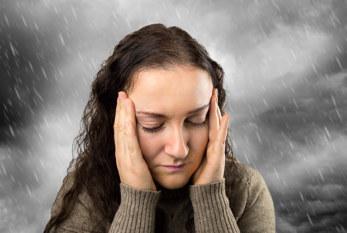 Wetterbedingte Beschwerden – wenn Wetter krank macht