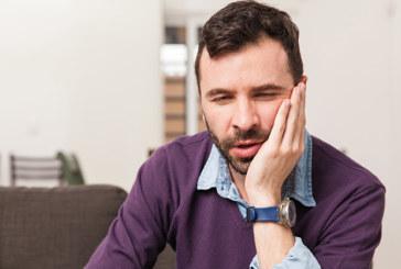 CMD – Wenn der Kiefer schmerzt