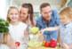 Wie gesund oder gefährlich ist es, wenn sich Kinder vegan ernähren?