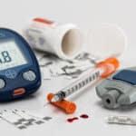 Diabetes – eine Krankheit, die Disziplin verlangt
