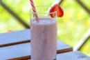 Gesunde Joghurtgetränke aus Asien
