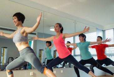 Piloxing macht Schlank – ein neuer Fitnesstrend