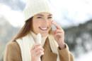 Perfekte Gesichtspflege gegen unreine Haut